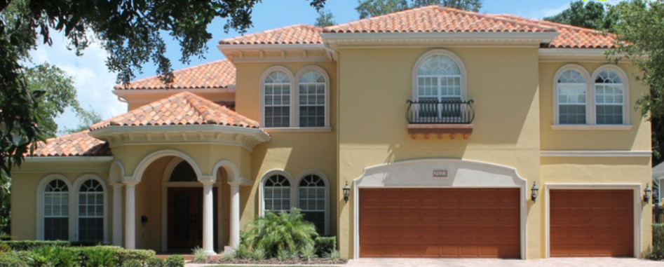 Garage Door Repair in Tampa, FL